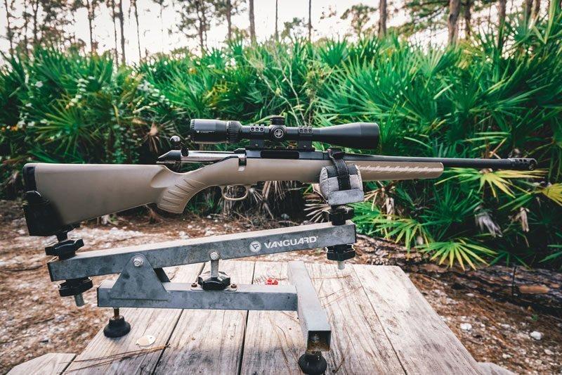 weapon rentals